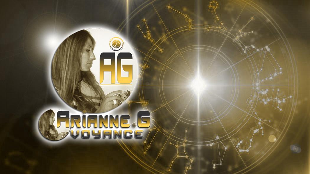 Arianne G Voyance - Voyance Pure