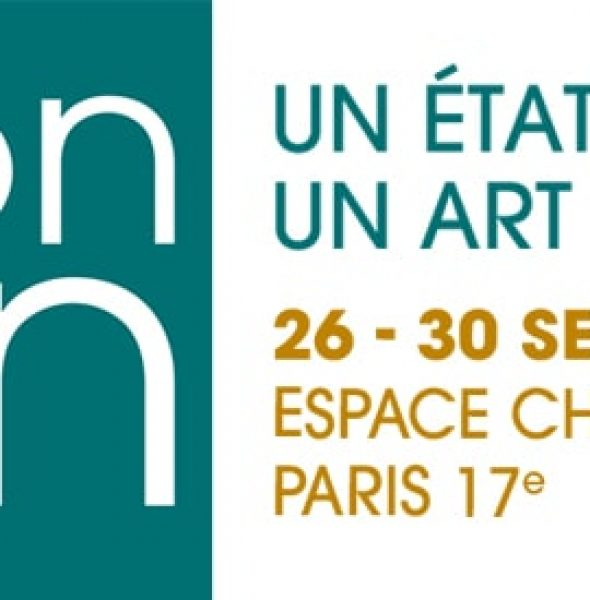 Salon Zen Paris – 2019
